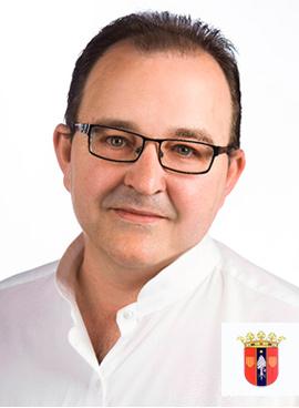 José Manuel González Arruga