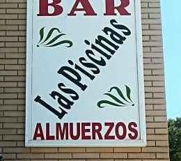 Bar Las Piscinas - San Mateo de Gállego
