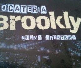 Bocatería Brooklyn