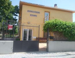 Residencia Geriátrica, La Sabina