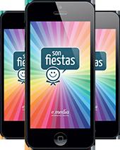 San Mateo de Gállego, app son fiestas