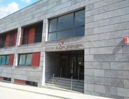 Centro Social Municipal