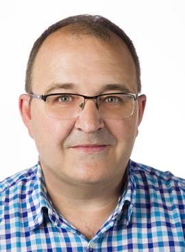 José Manuel Arruga -Alcalde-