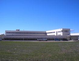 Colegio Público, Galo Ponte