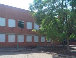 Centro Cultural, El Cubo