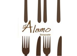 Bar El Álamo (almuerzos y cafés)