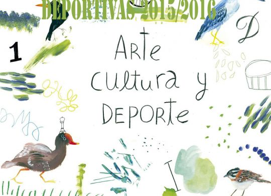 Arte cultura y deporte 72