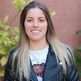 Claudia Val