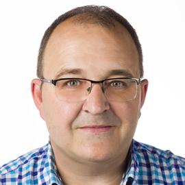 José Manuel Arruga