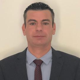 Rubén Gerique