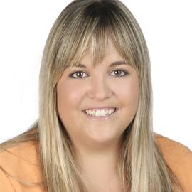 Silvia Gascón